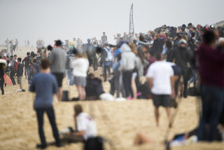 6 Crowd quiksilver pro france 2016 foto WSL Kelly Cestari
