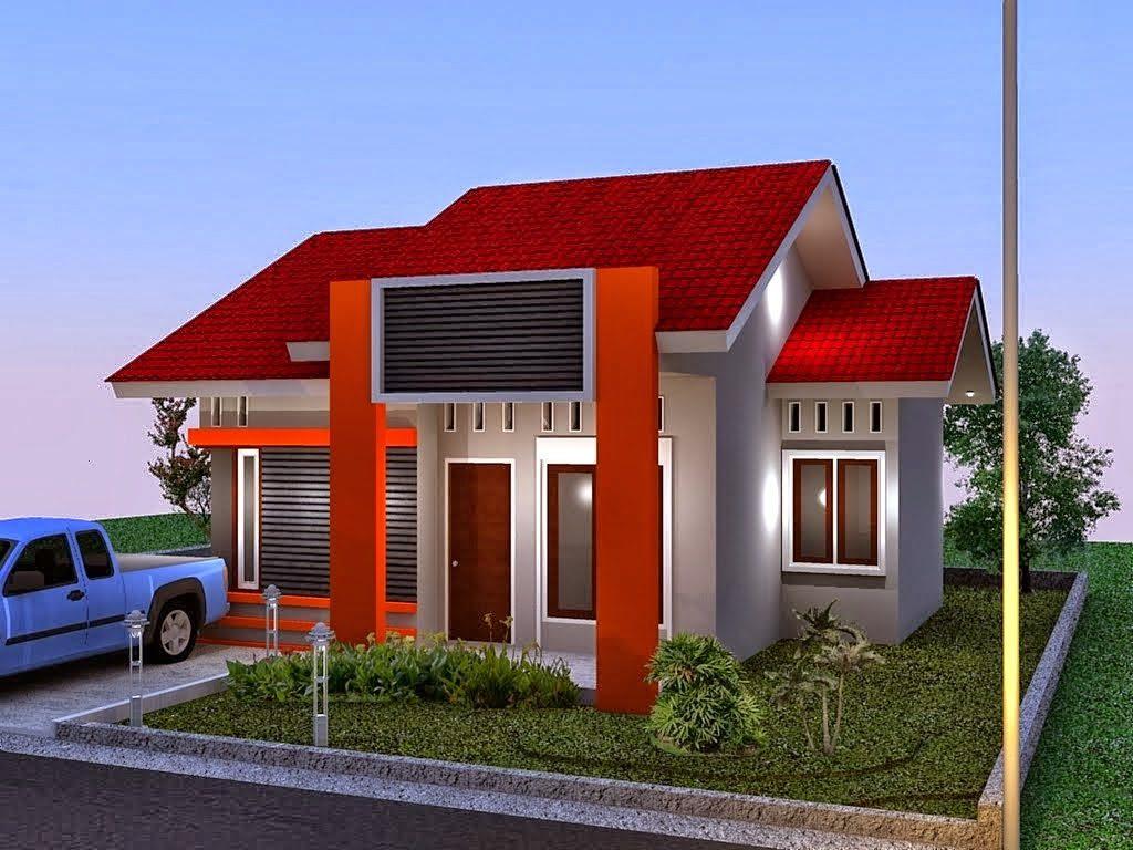 Desain Rumah Minimalis Sederhana Type 60   Sobat Interior ...