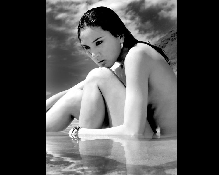 nackt So-yeon Lee Nude video