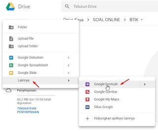 Cara Membuat Soal Menggunakan Google Form - FS MAG