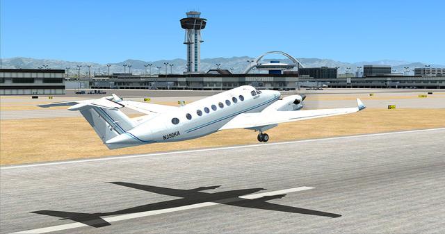 Notebook para jogar FSX flight simulator X