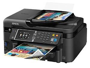 Epson Workforce Wf 3500 Series Driver Printer Download Epson Driver Printer Download