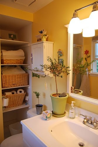 Styling Home: Great Bathroom Decor Ideas for a Great Bathroom on Great Bathroom Ideas  id=99443