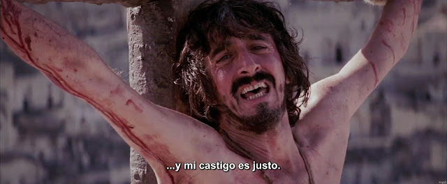 la pasion de cristo pelicula completa en español latino descargar