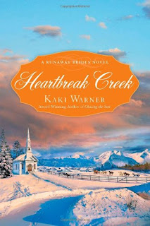 Guest Review: Heartbreak Creek by Kaki Warner