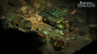 Shadowrun Hong Kong (PC) 2015