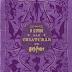 Resenha: O Livro das Criaturas de Harry Potter