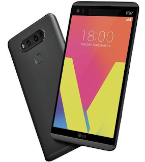Download LG V20 PC Suite for Windows and Mac free