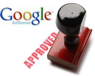 Tips Diterima Google Adsense Caragua.tk