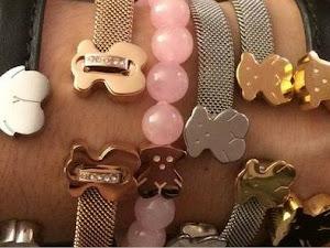 Las 5 pulseras más caras de la marca TOUS