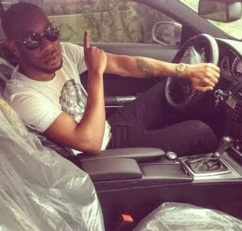 d'prince mercedes benz car