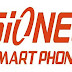 Gionee P8w specs