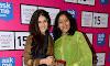 Celebs at Raghavendra Rathore Show at LFW Summer/ Resort