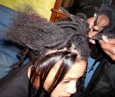 naturalstateofmind bing out dreads