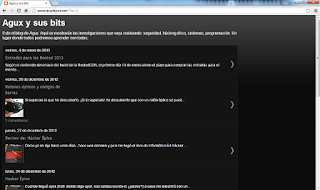 Llamada dede un navegador Chrome en PC