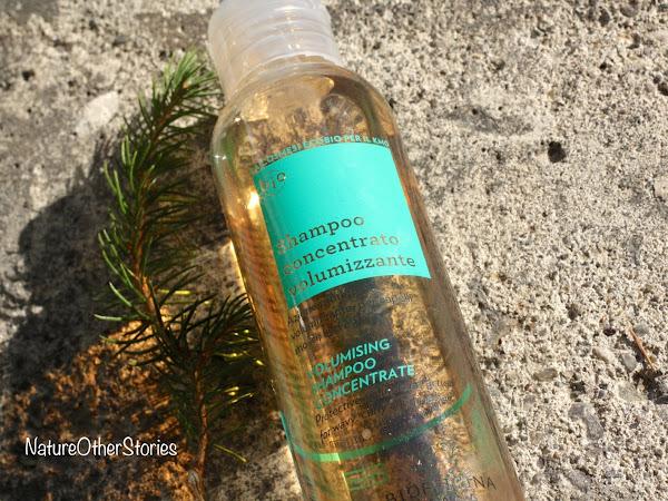 Biofficina Toscana & Lo Shampoo Concentrato Volumizzante