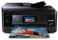 Epson XP-860 Drivers Download & Manuals