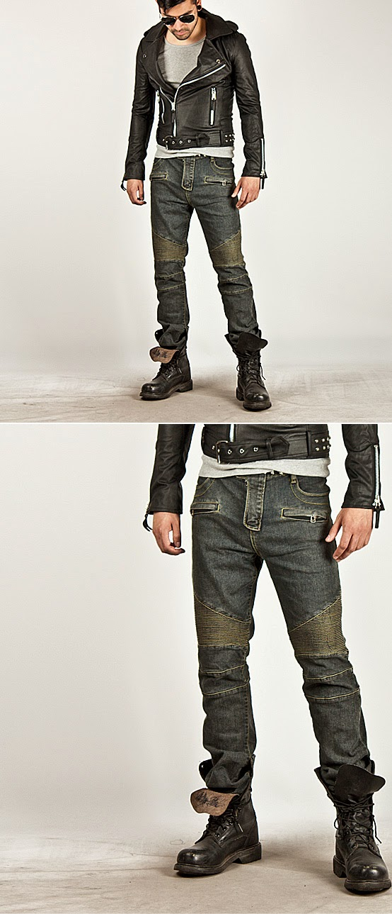 e894c311 For a better hipster look, make sure it slightly sit below the waist and  pair it with any badass boots. This is a jean that you should never let go,  ...