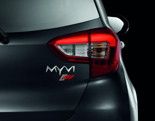 Perodua MYVI 2018 - Harga dan Spesifikasi