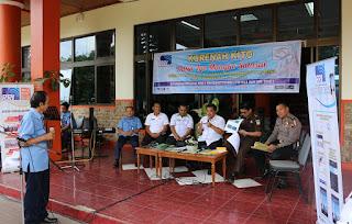Pemko Payakumbuh Dialog Tata Kelola Masyarakat Dan Pemerintahan Yang Bersih