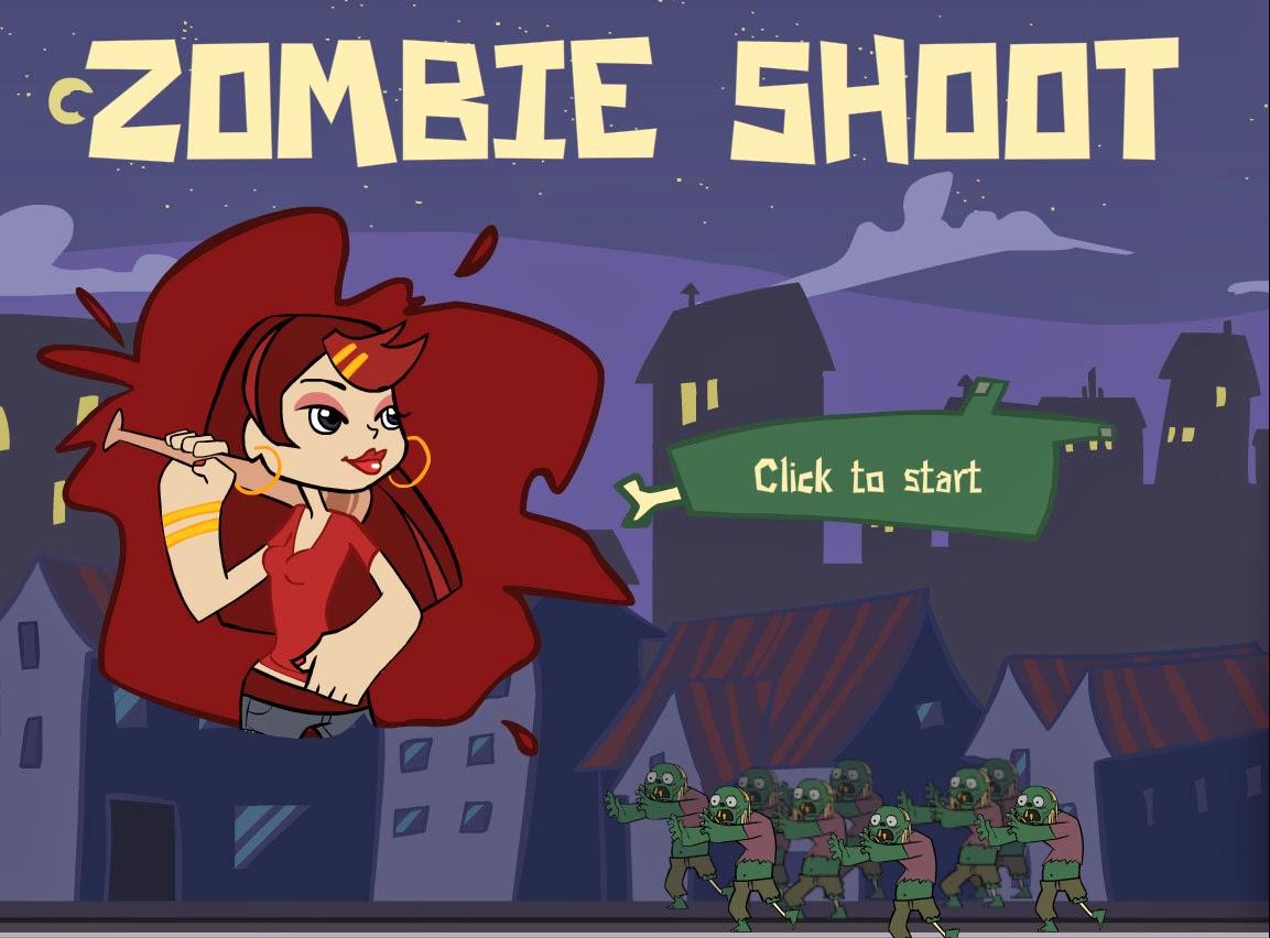 zombie shoot unblocked