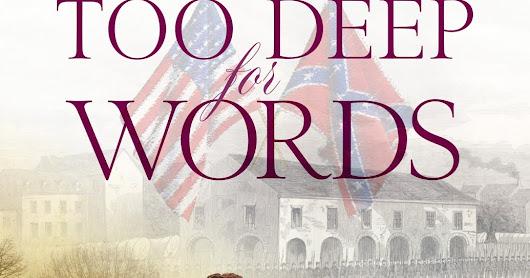 Review: Too Deep for Words