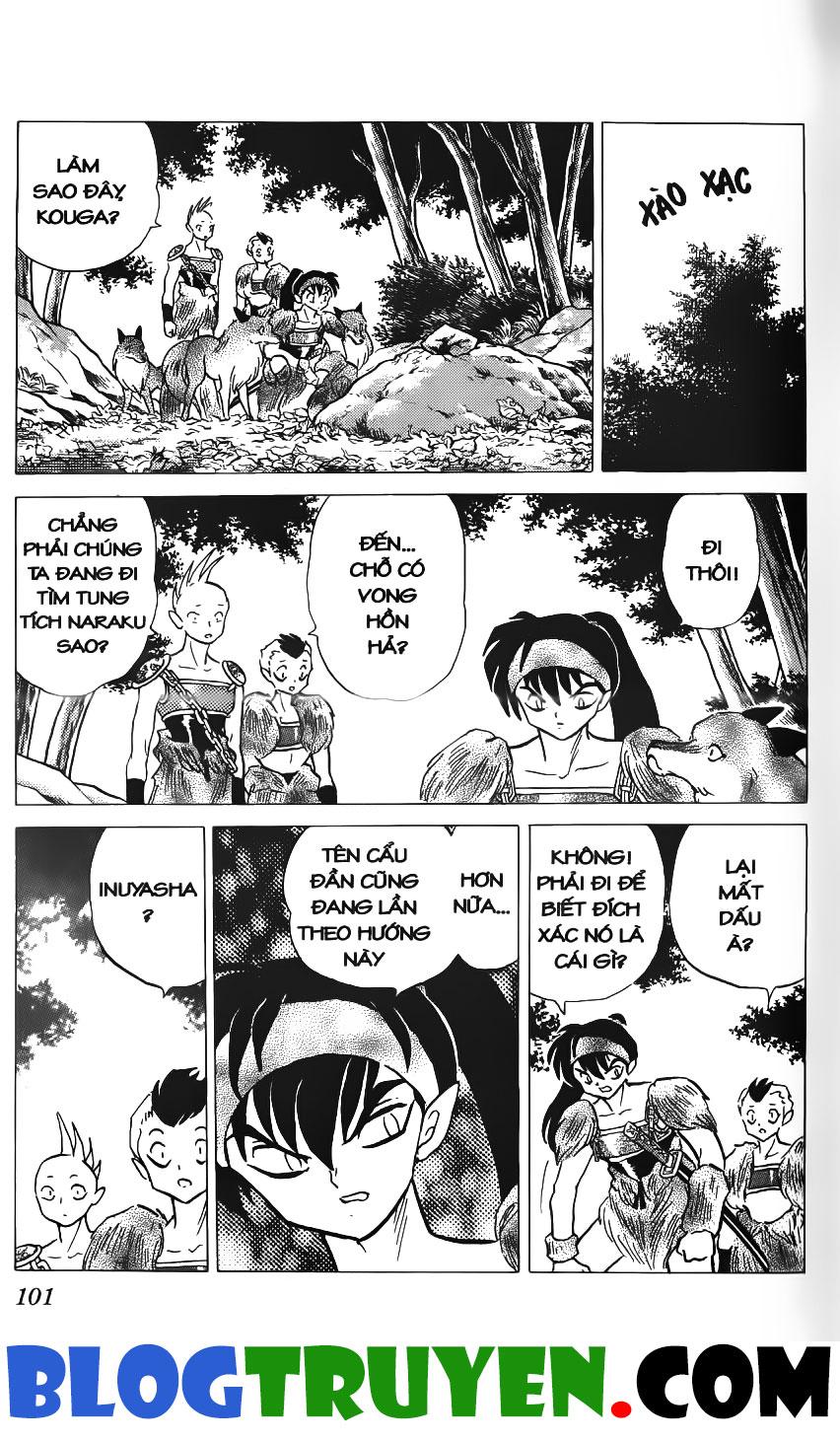 Inuyasha vol 24.6 trang 8