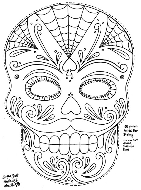 Best Images About Coloring Pages On Pinterest  Relaxation Meditation Coloring  Pages And Day Of The Dead