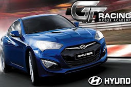 GT Racing Academy Hyundai Edition Android Offline
