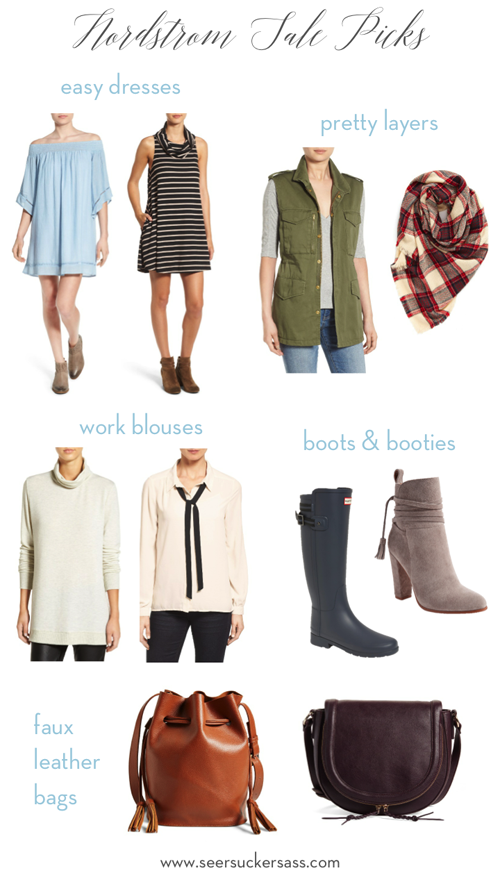 Nordstrom Anniversary Sale on a Budget