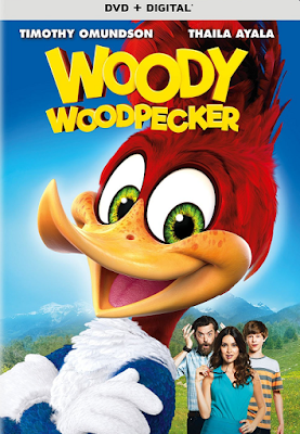 Woody Woodpecker [Latino]