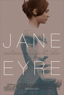 Jane Eyre de Cary Joji Fukunaga (Jane Eyre)