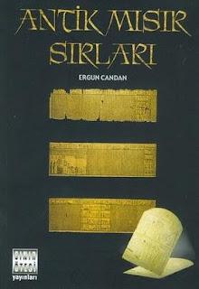 Ergun Candan - Antik Mısır Sırları