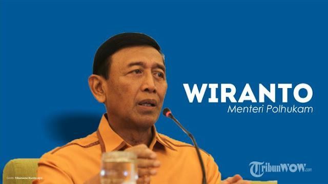 Wiranto: Pemilu 2019 Lebih Rumit dan Kompleks