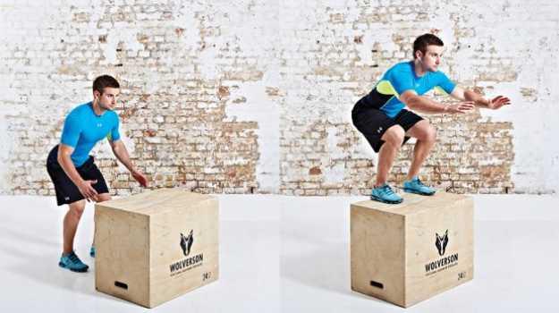 lompat box