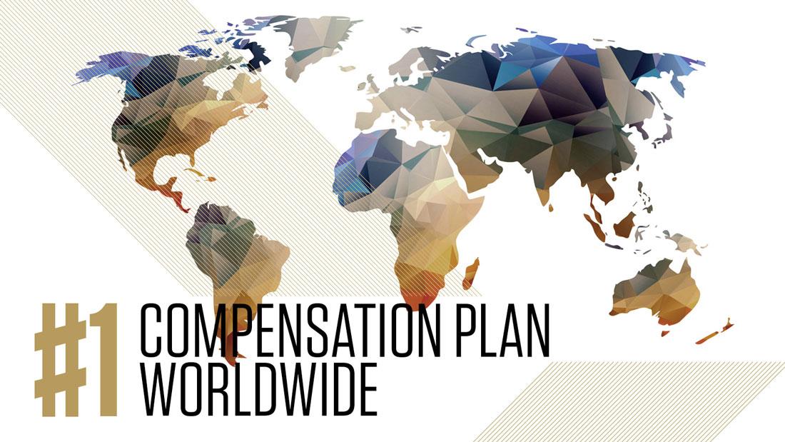 #1 Compensation Plan