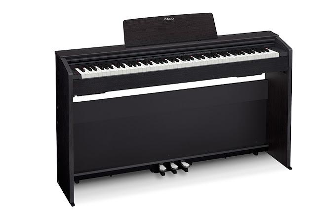 Đàn piano điện casio PX 870