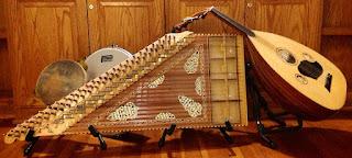 Arabian Oud Music and Songs