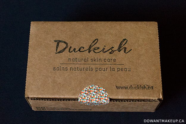 Duckish skin care review