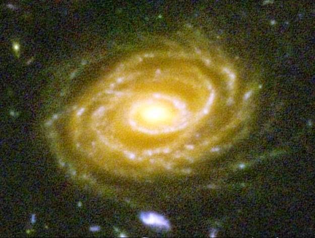 galaxy UDF 423