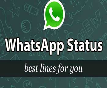 Best Whatsapp Status And Messages