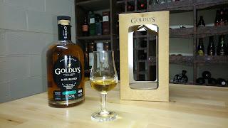 Goldlys 12 ans PX finish - BelBev