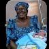 58-year- old woman gives birth in Kogi