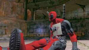 Download Game Deadpool Full for PC
