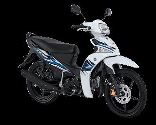 Yamaha Vega - Sugi Yamaha