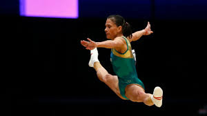 Age is just a number, gymnast Oksana Chusovitina