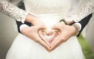 Rezeki setelah menikah