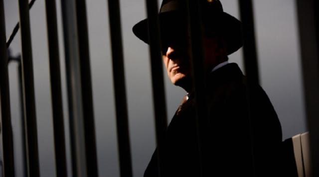 Τούρκους αντικαθεστωτικούς κατασκόπευε ο ανώτατος της γερμανικής Αστυνομίας…