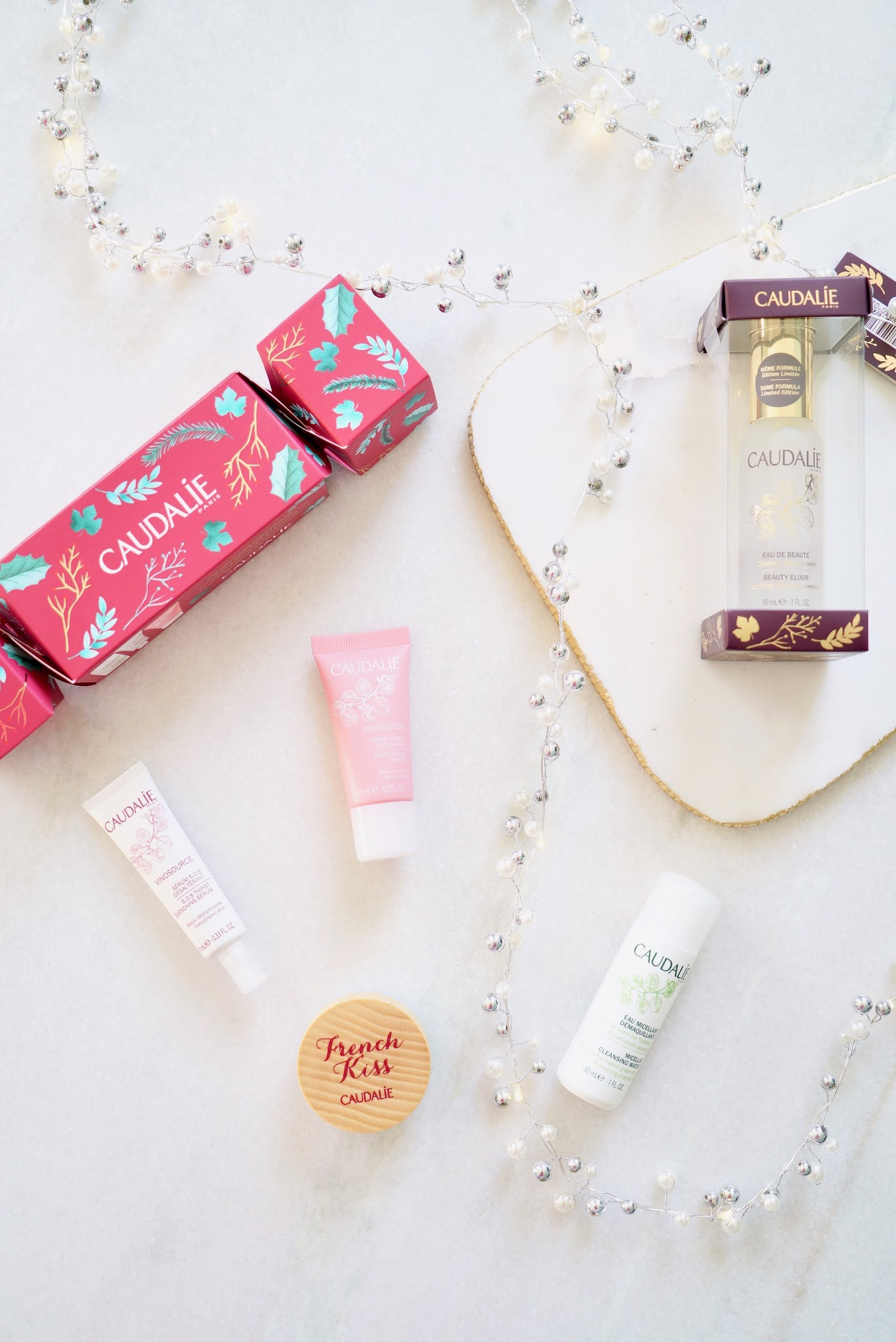 STOCKING FILLERS IDEAS FROM CAUDALIE