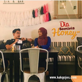 SINOPSIS DIA SEMANIS HONEY,BARISAN PELAKON DIA SEMANIS HONEY,BELI ONLINE NOVEL DIA SEMANIS HONEY,TONTON ONLINE DRAMA DIA SEMANIS HONEY,OST DIA SEMANIS HONEY,KOLEKSI LAGU DIA SEMANIS HONEY,DOWNLOAD DRAMA DIA SEMANIS HONEY